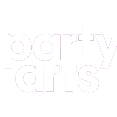Party Arts Home