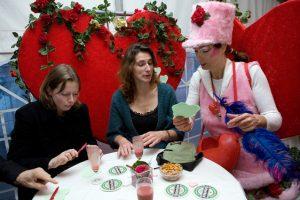 Brabant Wonen Party met Hartevrouw